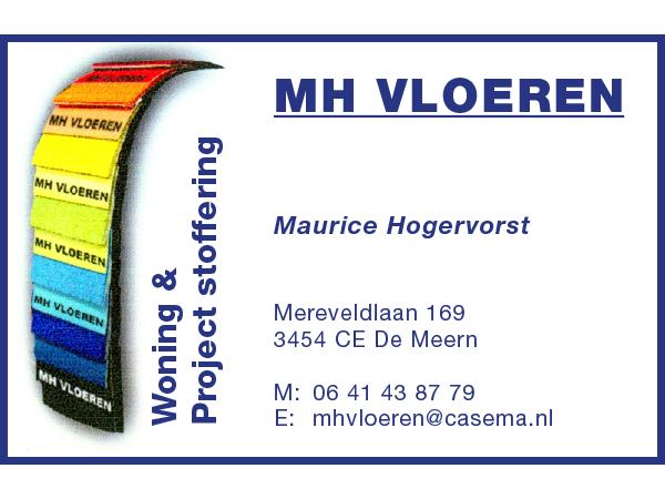 MH Vloeren
